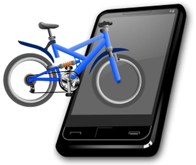 Wearable Technology - Samsung Smartbike