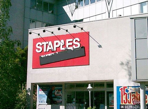 Wearable Technology - Staples