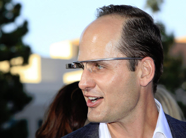 augmented reality glasses google glass