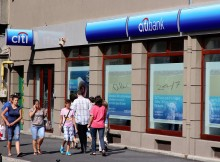 citibank - mobile banking