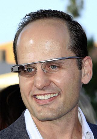 google glass - avilable at hotel