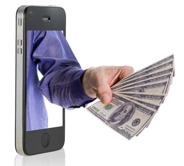 mobile payments - consumers