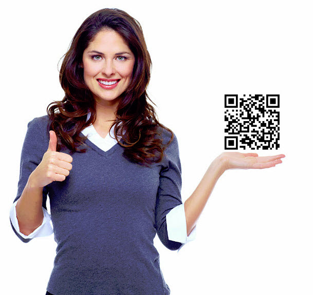 qr codes are liked by consumers