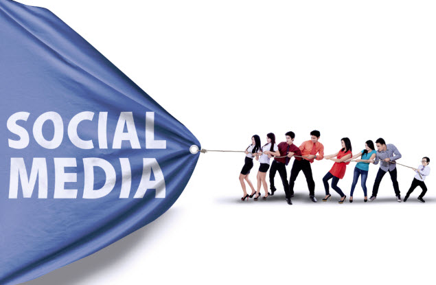 social media preference