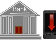 Banks falling behing in mobile commerce