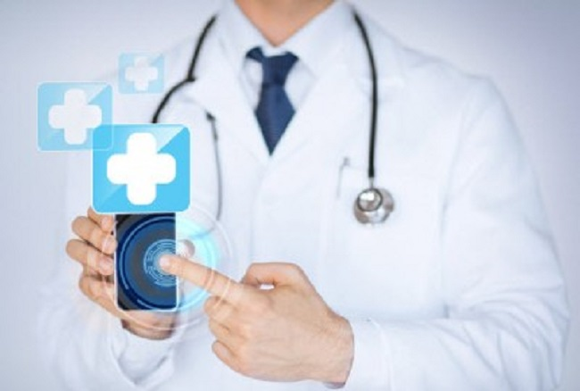 Geolocation Technology - app for medical services