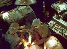 Google Glass - Surgery