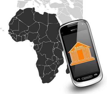 Mobile Banking - Africa