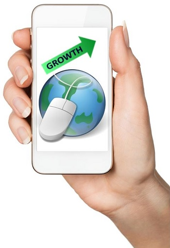 Mobile Commerce Global Growth