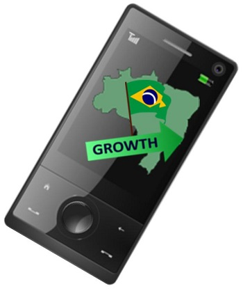 Mobile Commerce Growth in Brazil