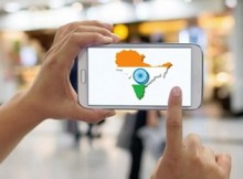 Mobile Commerce - India