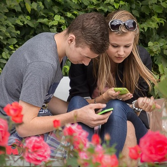 Mobile Commerce - Teens