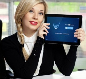 Mobile Technology and shopping