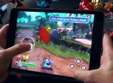 Mobile Gaming - Skylanders Trap Team Mobile