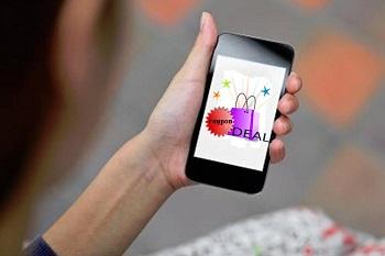Mobile Marketing - Coupon