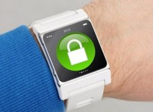 Mobile Security - Wearable tech