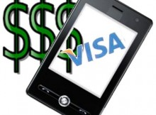 Mobile Wallet - Visa Investment