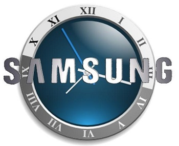 Rumors about Round Samsung Smartwatch