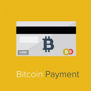 bitcoin - mobile payments