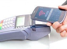 mobile payments - Point-of-sale System