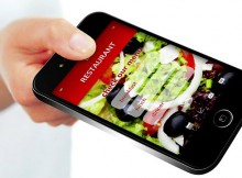 Consumer Smartphone Trends and Restaurants