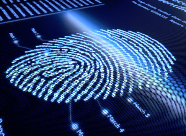 mobile commerce - biometrics security technology