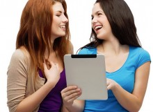 mobile gaming - females and mobile games
