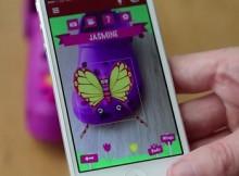 Augmented Reality App - Zappar & Crocs