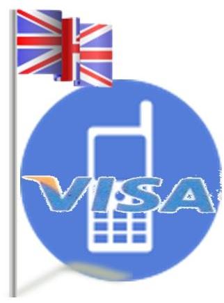 British Mobile Payments - Visa