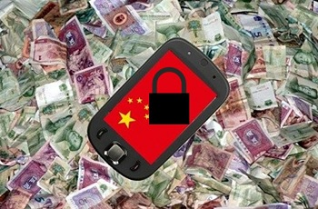 China Mobile Payments Security