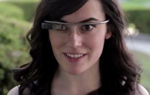 Google Glass  - Google Patent
