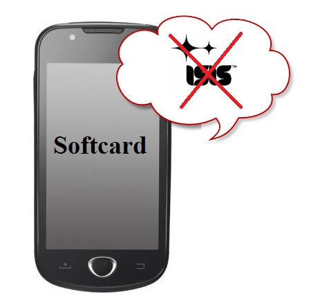 Mobile Wallet - Isis becomes Softcard