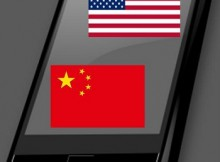 Mobile Commerce - China and the US