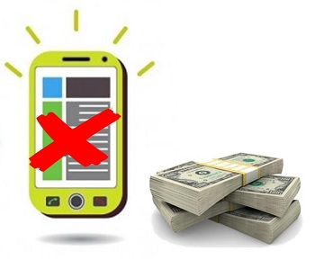 Mobile Technology - lack of budget