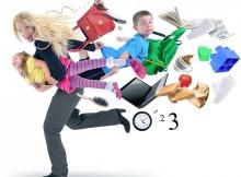 m-commerce shoppers - moms
