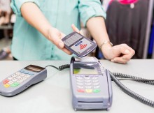 mobile payments - NFC tech