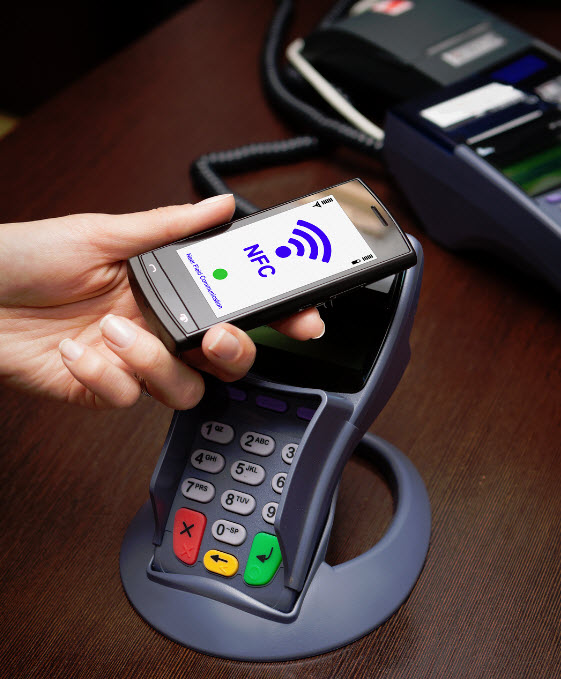 Mobile Payments - NFC