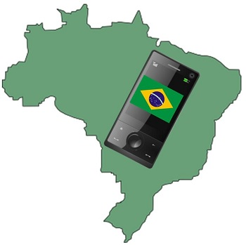 Brazil Mobile Commerce