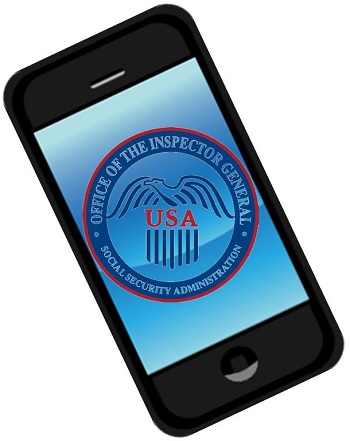 Mobile Security - Social Security Administration
