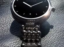 Smartwatch - Omate Lutetia
