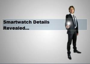 Sony Smartwatch 3 - info revealed