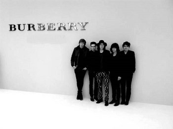 Wearable Technology and Fashion - Burberry