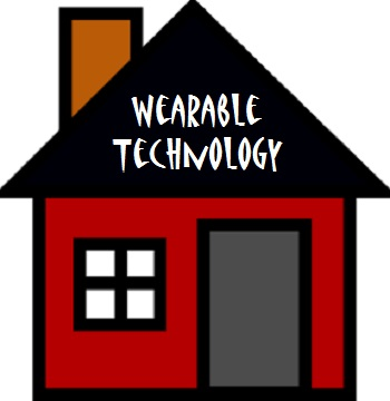 Wearable Technology in the home