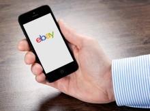 eBay - Mobile Commerce