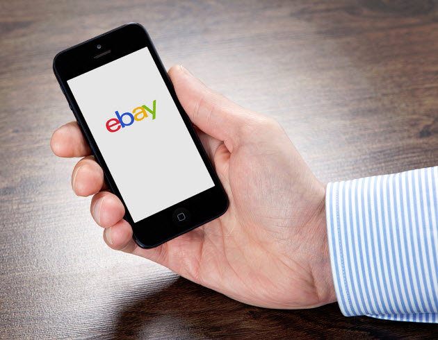 eBay - Mobile Commerce