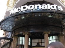 Mobile Payments - McDonald's