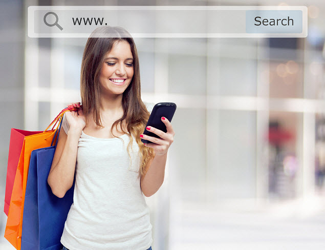 Mobile Commerce - Mobile Shopping Research