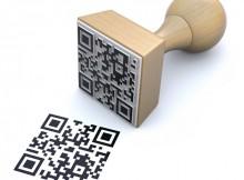 qr codes recreated