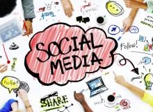 social media marketing - personal