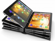 Tablet Commerce - tablet book ipad